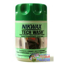 Nikwax - Средство для стирки Loft Tech Wash 150мл