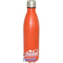 Термос-бутылка Следопыт 0,75л