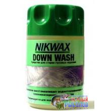 Nikwax - Средство для стирки пуха Loft Down Wash 150мл